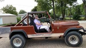 jeep 1985 1985 jeep scrambler cj8 v6 manual for sale hanna city il craigslist
