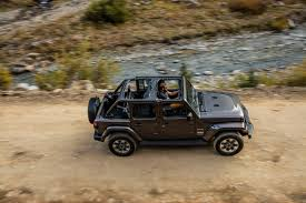 2018 jeep wrangler can tow as much as 3 500 pounds news top speed