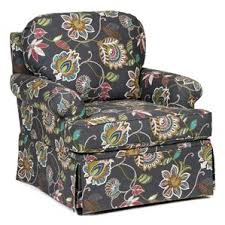Swivel Chairs Living Room Upholstered by Swivel Chairs You U0027ll Love Wayfair