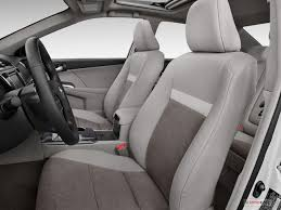 seat covers for toyota camry 2014 2014 toyota camry hybrid interior u s report