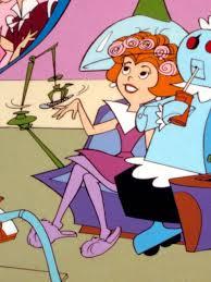 jane jetson halloween costume fashionable cartoon characters