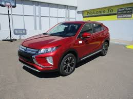 mitsubishi eclipse new 2018 mitsubishi eclipse cross cuv 1 5 se in albuquerque nm