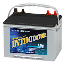 car audio battery cycle battery store