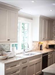 kitchen molding ideas kitchen crown kitchen cabinets on intended for wonderful