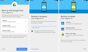 android drive you can now use drive to switch from iphone to android