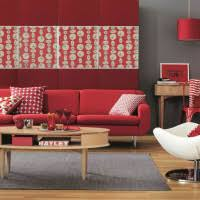Decorating With Red Sofa Living Room Charming Picture Of Living Room With Red Sofa