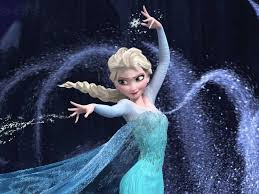 Elsa Frozen Meme - frozen the musical lands two top broadway stars to play the leads