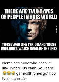 Make Your Own Game Of Thrones Meme - watch game of thrones meme d and b trailers