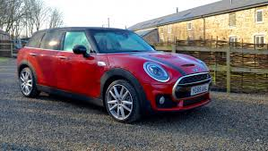 mini clubman cooper s review