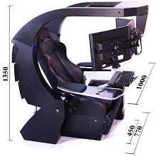 Ultimate Gaming Desk J20 Gaming Computer Workstation Dimensions In Millimeters Gaming