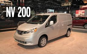 nissan nv200 specs 2014 nissan nv200 photos specs news radka car s blog