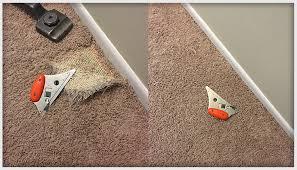 carpet repair water damage restoration comfort carpet and