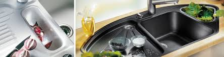 Resin Kitchen Sinks The Granucol Product Family For Composite Kitchen Sinks