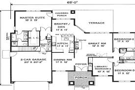 open house floor plans simple one story house floor plans open one story house simple