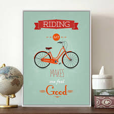 Home Decor Gift Online Get Cheap Bicycle Quote Aliexpress Com Alibaba Group