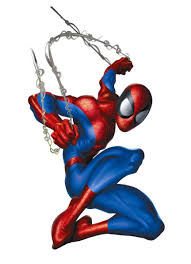 how do you picture other characters rpg comic vine ferro cthe wondering spider