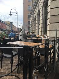 bureau en gros trois rivieres restaurant le bureau de poste menu horaire et prix 296 rue