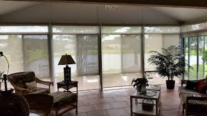 window treatment installations by shutters2blinds of bluffton sc