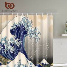 Japanese Shower by Online Buy Wholesale Japanese Shower Curtain From China Japanese