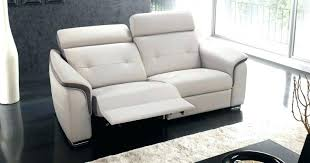 canape cuir electrique canape cuir 3 places canape fly cheap cuir relax