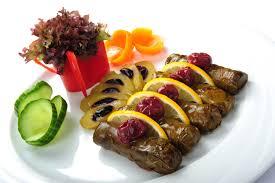 cuisine ottomane matbah restaurant