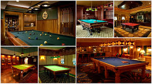 accessories charming how build trendy billiard room designs this