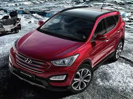 2000 hyundai santa fe mpg 2017 hyundai santa fe sport review changes http automotrends