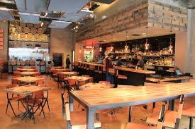 restaurant decor optimize your restaurant decor with reclaimed wood restaurant