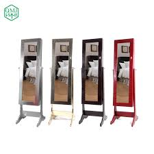 Makeup Vanity Jewelry Armoire New Luxury Large Wooden Standing Jewelry Armoire With Mirror Ikea