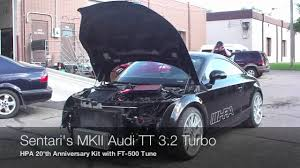 2008 audi tt kit nur technik built hpa 20 anniversary 3 2turbo audi tt mk2