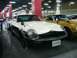 nissan datsun jdm auto design recreated 1970 datsun 240z police car jdm