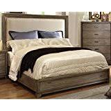 California King Platform Bed Frame Amazon Com California King Beds Beds Frames U0026 Bases Home