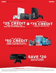 gamestop black friday times weekly ad gamestop