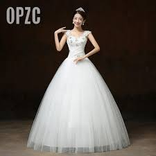 wedding frocks aliexpress buy free shipping wedding dress 2016 vestido de