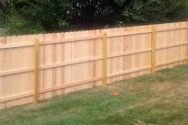 advantage fencing of omaha ne wood fencing