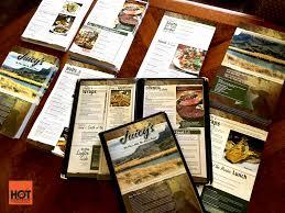 hotoperator restaurant menu builder blog restaurant menu design