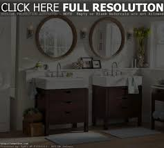 Bathroom With Two Separate Vanities by Bathroom With Two Separate Vanities Bathroom Decoration