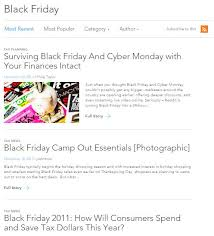 what are the best black friday deals this year best black friday promos for marketing inspiration u0026 your