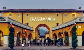 Outlet Franciacorta Outlet Village Shopping Centers Pinterest Home