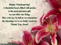 happy thanksgiving blessing thanksgiving breath of life online ministry