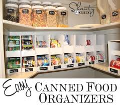 diy kitchen pantry ideas 60 innovative kitchen organization and storage diy projects