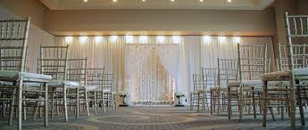 wedding backdrop trends minimalist décor 2017 wedding trends videography cinematography