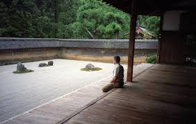 zen practice in japan mountains and rivers