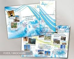 travel brochure templates free csoforum info