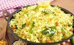 cuisine indienne riz riz au citron à l indienne plats my cuisine