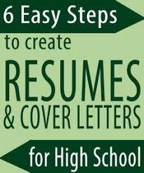 Resume Templates For Students High Resume Templates 2015 Http Www Jobresume Website