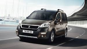 peugeot tepee 2017 peugeot partner tepee hd car wallpapers free download