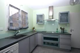 cuisine en verre faience en verre pour cuisine faience en verre pour cuisine achat