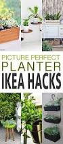 picture perfect planter ikea hacks the cottage market