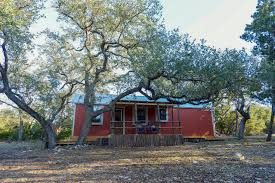 Texas Ranch House by Country Ranch Properties Texas Hill Country Reservations